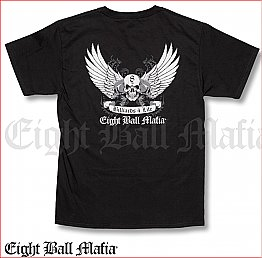 Eight Ball Mafia T-Shirt