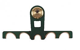Tiger Paw 5 Cue Holder