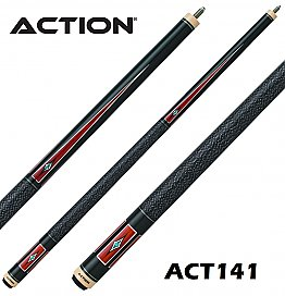 Action Exotic Pool Cue - ACT141