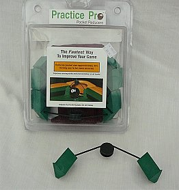 PS30 - Practice Pro Pocket Reducers